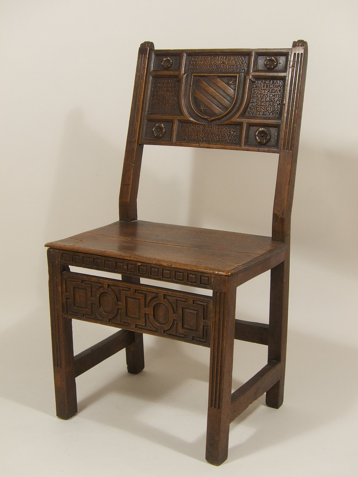 Spanish Chair Design & Art
